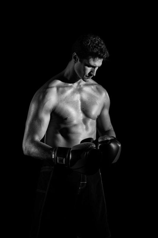 Muskelmasse aufbauen Muskelaufbau tipps & tricks