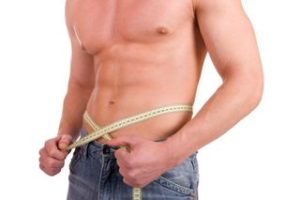 Sixpack-training-flacher-bauch